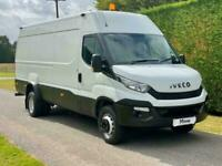 2014 64 IVECO DAILY 3.0 65C17 LWB * 28000 MILES * DIRECT FROM MOD * DIESEL