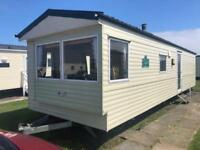 £285.50pm STUNNING PRE-OWNED STATIC CARAVAN, SITE FEES UNTIL 2019