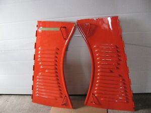 Hood Side Curtains Belleville Belleville Area image 1