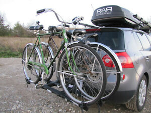 RAR- Rentals! Bike Racks, Roof Boxes, Bike Boxes