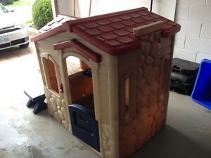 Kids PLAYHOUSE - excellent condition $40 obo