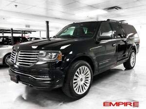 Lincoln Navigator 4WD L Select 22''s Extended 2016