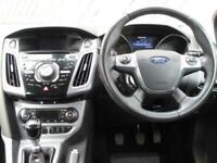 2014 Ford Focus 1.6TDCi DIESEL Titanium Navigator 5 DOOR HATCH - ONLY 20 ROAD T