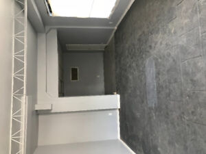 450 Sq Ft of storage space for rent!