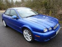 Jaguar X-TYPE 2.0D 2009MY S 42000 MLS ONE OWNER FSH