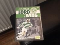 Rare lord of the wing DVD