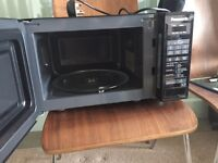 Immaculate brand new microwave £20