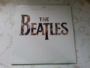 Beatles record!