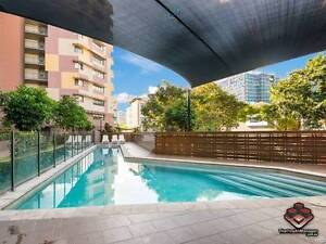 ID 3850945 - Fully Furnished, 134m2 living area! City views! 2 Bd West End Brisbane South West Preview