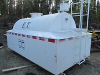Fuel storage tank for sale