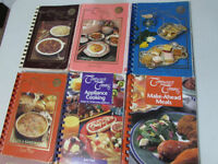 15 Company Coming Cook Books