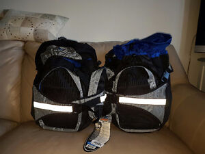 Voyager panniers