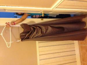 Robe pour soirée (bal, mariage)