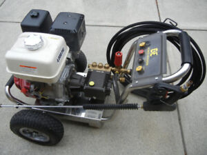 BE Power Washer 4000 PSI