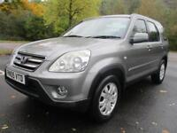 Honda CR-V I-Ctdi Sport DIESEL MANUAL 2005/05