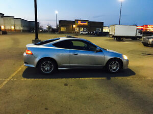 2005 Acura RSX Premium Coupe (2 door)
