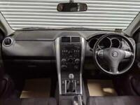 2013 Suzuki Grand Vitara 2.4 SZ3 3dr SUV Petrol Manual