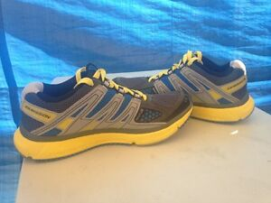 Salomon XR Mission shoes size 11 West Island Greater Montréal image 5