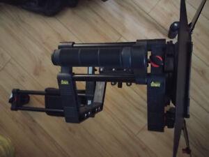 Filmcity Camera Rig