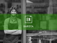 New Barista Job Openings - (Earn Up To £ 15 p/hour!) Immediately Start!