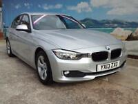 2013 BMW 3 SERIES 320D EFFICIENTDYNAMICS SALOON DIESEL