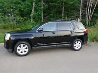 "2012 GMC Terrain LOW MILEAGE ""NEW TIRES"""