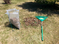 Need help cleaning up your yard before winter?  644-9280