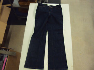Size P2 Womens Jeans, J. Crew, Brand New, Never Worn