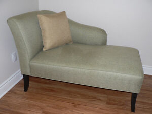 Luxury Chaise Lounge