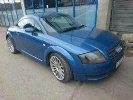 Audi TT Coupe 1.8 ( 180bhp ) T quattro - 1999 V-REG - 5 MONTHS MOT
