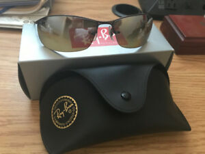 MINT Rayban RB3183 mens sunglasses - 2 pair available