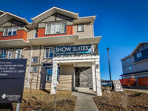 Brand New Townhomes - Just 10 Minutes from Sherwood Park