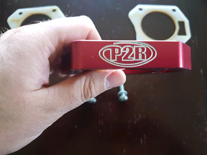 P2R throttle body spacer
