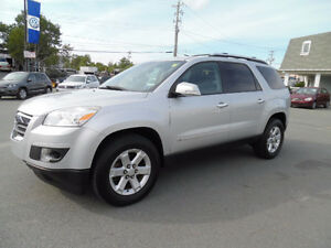 2009 Saturn Outlook XE SUV