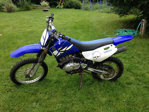 Yamaha Dirt Bike For Sale