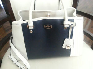 Authentic Coach Carryall Bag