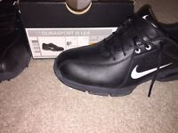 Brand new Nike Golf shoes size 7.5