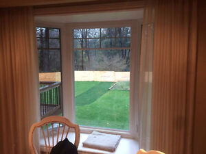 74 inch Bay window for very cheap!!