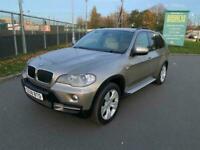 2008 BMW X5 3.0 30d SE 5dr SUV Diesel Automatic