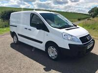 Fiat Scudo 2.0, 2011,FINANCE AVAILABLE///////////