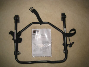 Graco baby seat adapter
