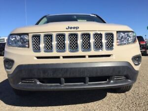 2017 Jeep Compass High Altitude  4X4 w/ LEATHER,SUNROOF