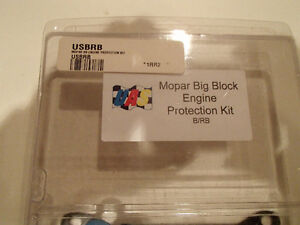 MOPAR Big Block Engine Paint Protection kit. Sarnia Sarnia Area image 2