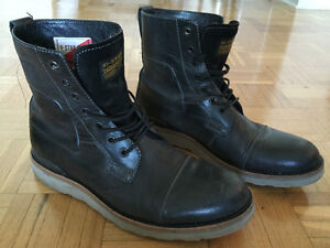 G-Star Boots - Size 10 - Very Good Condition