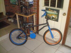 2 bmx bikes  $40..00 each   obo