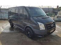Ford Transit 2.2TDCi, Body Kit, Alloys, Excellent Condition. 2010