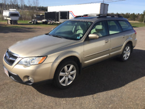 2008 Subaru Outback No Rust 127,000 Kms will Trade For Classic