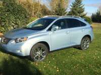 2010 Lexus Other SUV, Crossover