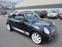 2008 Mini Mini 1.6 One Convertible Ltd Edition Finance Available