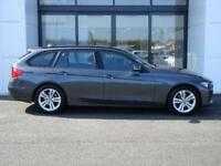 2015 BMW 3 Series 2.0 320d Sport Touring (s/s) 5dr